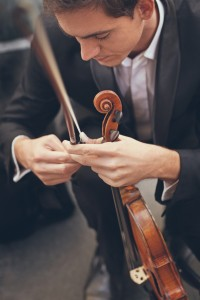 Orchestra Tax Relief - knock-on benefit for freelance musicians?