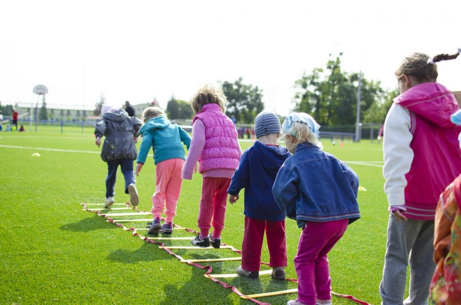 Childcare Voucher Scheme Extended