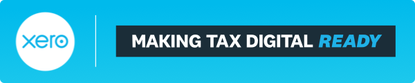 Making Tax Digital for VAT