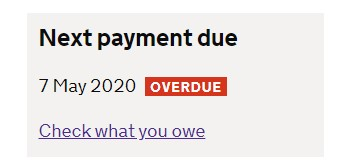 More time to pay VAT - What you owe