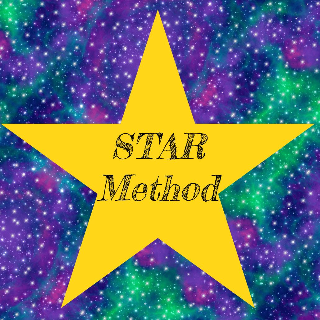 Use the STAR method for the Manager job at Alterledger