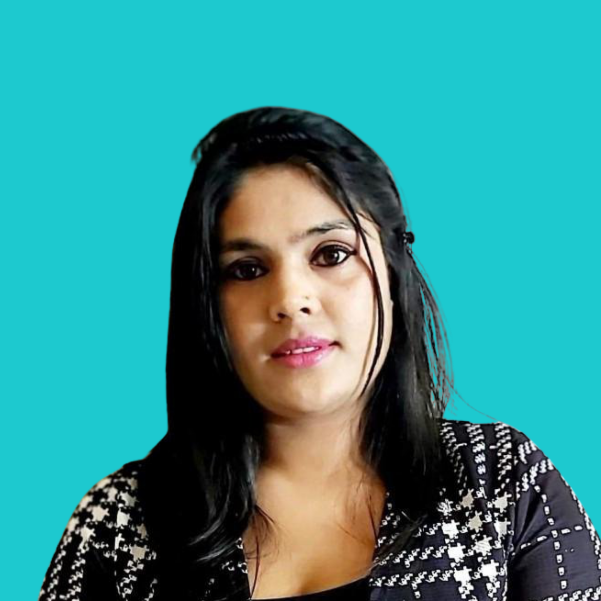 Sarita Barnawal